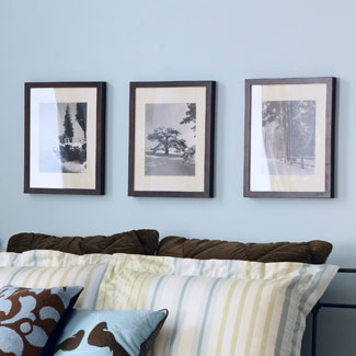 8 framing ideas for your home scott dawson the picture Bedroom wall art