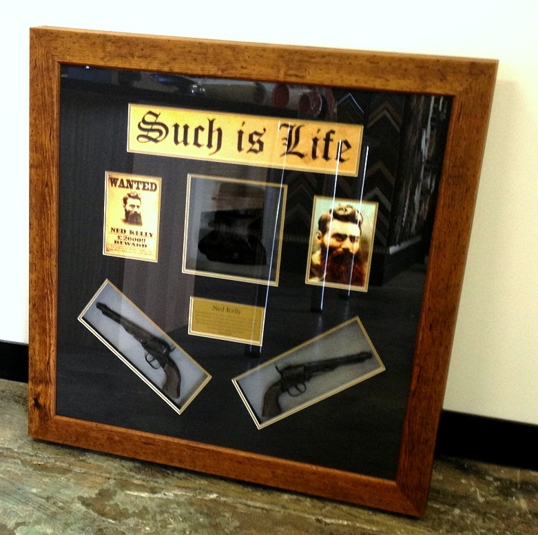 Scott Dawson – the picture framing guy | Think outside the box | Page 2